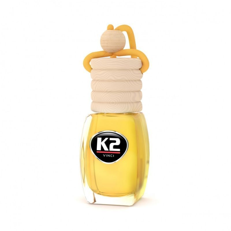 K2 VENTO SOLO LEMON REFILL 8 ML