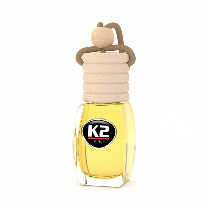 K2 VENTO SOLO LEATHER-SKÓRA REFILL 8 ML